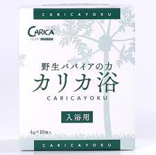 【543】カリカ浴(入浴剤)4g×10包